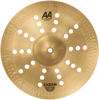 CHINA SABIAN 12 AA HOLY