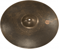 CRASH SABIAN 18 BIG & UGLY XSR MONARCH