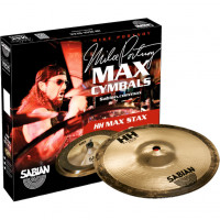 STACK SABIAN 08/08 HH MAX STAX HIGH