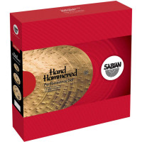PACK SABIAN HH PERFORMANCE (H14/C16/R20)