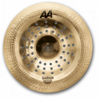 CHINA SABIAN 17 AA HOLY - CHAD SMITH