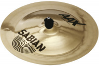 CHINA SABIAN 12 AAX