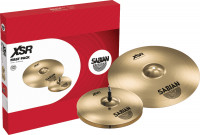PACK SABIAN XSR FIRST PACK (H14/C16)