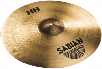 RIDE SABIAN 21 HH RAW BELL DRY RIDE