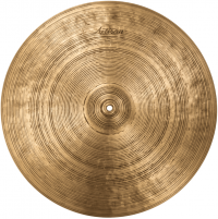 RIDE SABIAN 22 ARTISAN ELITE