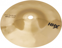 SPLASH SABIAN 07 HHX EVOLUTION SPLASH