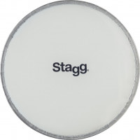 PEAU DARBOUKA STAGG 22 CM