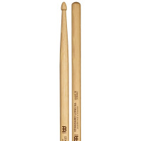 MEINL SB103 STANDARD LONG 5A WOOD TIP DRUM STICK