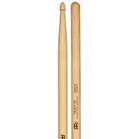MEINL SB108 HEAVY 5A WOOD TIP DRUM STICK