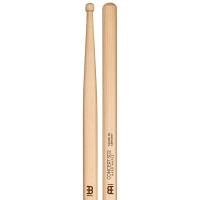 MEINL SB114 CONCERT SD2 WOOD TIP DRUM STICK