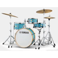 "YAMAHA STAGE CUSTOM HIP 20""/4PCS MATTE SURF GREEN"
