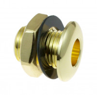 SPAREDRUM AVH2BR EVENT DE DECOMPRESSION DIE CAST 20mm - GOLD (X1)