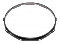 "SPAREDRUM H231410BK CERCLE 14"" / 10 TIRANTS TRIPLE FLANGE BLACK 2,3mm"