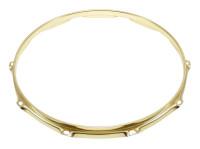 "SPAREDRUM H231410BR CERCLE 14"" / 10 TIRANTS TRIPLE FLANGE GOLD 2,3mm"