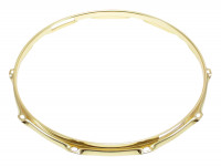 "SPAREDRUM H231410SBR CERCLE 14"" / 10 TIRANTS - TIMBRE - TRIPLE FLANGE GOLD 2,3mm"