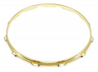 "SPAREDRUM H231412BR CERCLE 14"" / 12 TIRANTS TRIPLE FLANGE GOLD 2,3mm"