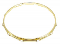 "SPAREDRUM H231412SBR CERCLE 14"" / 12 TIRANTS - TIMBRE - TRIPLE FLANGE GOLD 2,3mm"