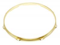 "SPAREDRUM H23188BR CERCLE 18"" / 8 TIRANTS TRIPLE FLANGE GOLD 2,3mm"