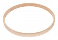 """SPAREDRUM HMTS10 CERCLE 10"""" - DROIT - TOM / CAISSE CLAIRE - MAPLE HOOP"""