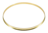 "SPAREDRUM HSFB2314BR CERCLE 14"" - SIMPLE FLANGE 2,3mm - LAITON - GOLD"