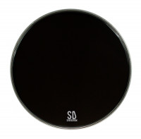 SPAREDRUM POWERKICK 16 GROSSE CAISSE DARK BLACK