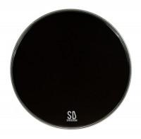 SPAREDRUM POWERKICK 18 GROSSE CAISSE DARK BLACK