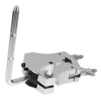 SPAREDRUM TCH105 SUPPORT TOM ROTULE 10,5mm