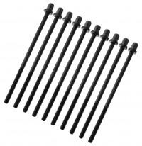 SPAREDRUM TRC110WBK TIRANT 110mm BLACK (X10)
