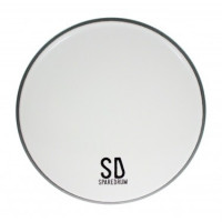 "SPAREDRUM AS12SW - PEAU 12"" SMOOTH WHITE"