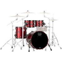 "MAPEX SATURN EVOLUTION 20""/4PCS TUSCAN RED"