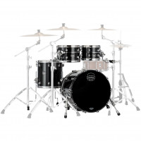 "MAPEX SATURN EVOLUTION 20""/4PCS PIANO BLACK"