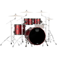 "MAPEX SATURN EVOLUTION 22""/4PCS TUSCAN RED"