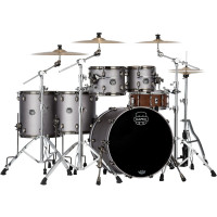 "MAPEX SATURN EVOLUTION 22""/5PCS METAL GREY"