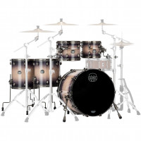 "MAPEX SATURN EVOLUTION 22""/5PCS EXOTIC VIOLET BURST"