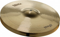 HI-HAT STAGG 14 SENSA MEDIUM