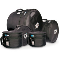 PROTECTION RACKET PRSET22F HOUSSE SET FUSION22 5PCS