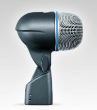 SHURE BETA 52 - MICRO GROSSE CAISSE