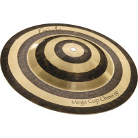 BELL PAISTE 13 SIGNATURE MEGA CUP CHIME