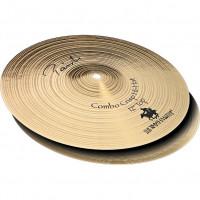 HI-HAT PAISTE 12 SIGNATURE COMBO CRISP STEWART COPELAND «The Rhythmatist»