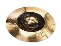 "RIDE PAISTE 20 SIGNATURE DUO ""VIR2OSITY"""