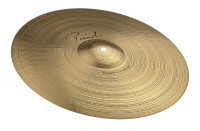 CRASH PAISTE 17 SIGNATURE POWER