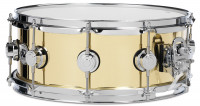 DW COLLECTOR'S 14X06.5 POLISHED BRASS