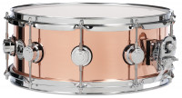 DW COLLECTOR'S 14X05.5 POLISHED COPPER