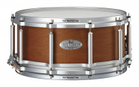 PEARL FTMMH1465 FREE FLOATING TASK SPECIFIC 14X06.5 MAPLE/MAHOGANY