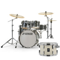 "SONOR AQ2 STAGE 22""/5PCS WHITE MARINE PEARL"