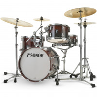 "SONOR AQ2 BOP 18""/4PCS BROWN FADE"