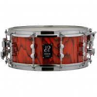 SONOR PROLITE 14x06 DIE-CAST FIERY RED