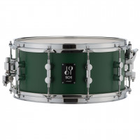 SONOR SQ1 14x06.5 ROADSTER GREEN