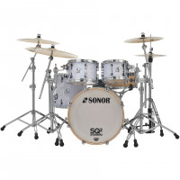 SONOR SQ2 SELECT 20/10/12/14 MARINE PEARL
