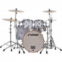 SONOR SQ2 SELECT 22/10/12/16 MARINE PEARL